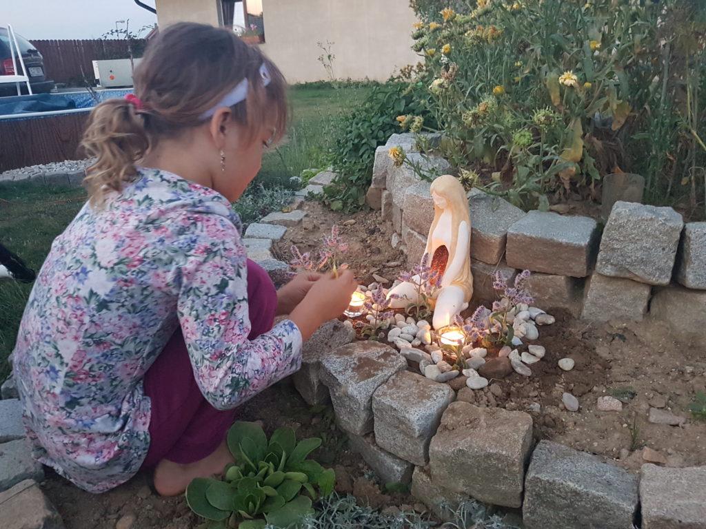 Potratový rituál