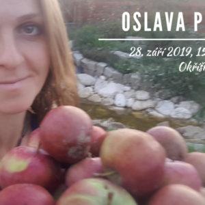 Oslava podzimu v Okříškách