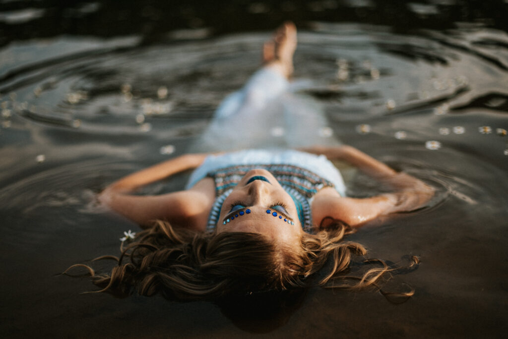 Element vody
