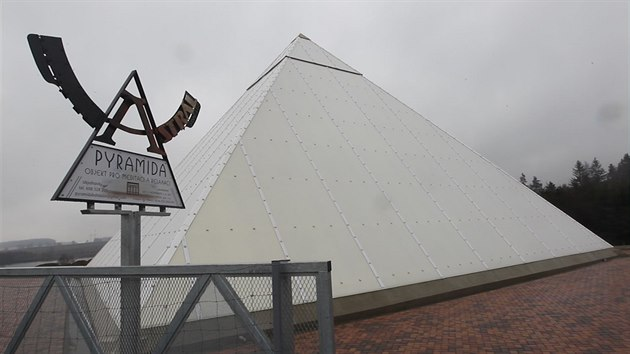 Pyramida Bohdalov